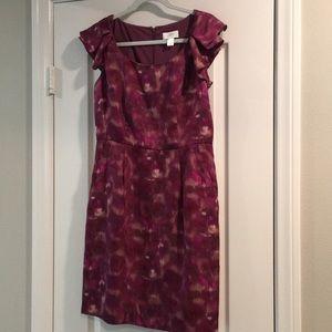 Anne Taylor Loft Dress